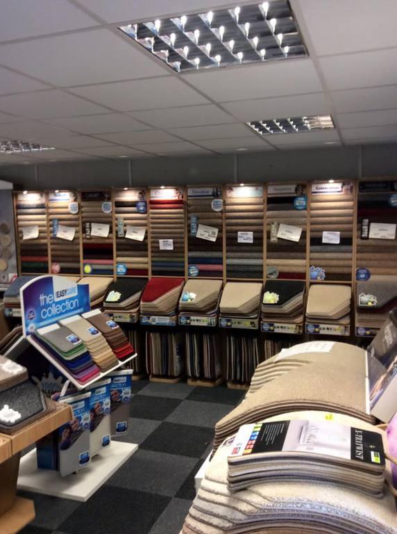 Home Select Carpets Bridgend